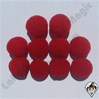 Magic | Sponge Effects | Sponge Balls | Regular Sponge Balls | Micro Mini Sponge Balls