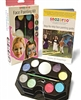 Face-Painting | Snazaroo | FACE PAINTING KITS | Pastel Pallet
