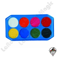 Face-Painting | Snazaroo | FACE PAINTING KITS | Jumbo Kits | Rainbow Kit