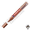 Edding 750 Copper Paint Marker Medium Tip