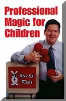 Magic | Magic Books | Professional Magic for Children