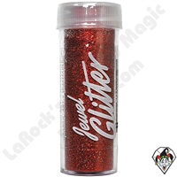 Ultra Fine Glitter Red