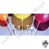 Balloon Saddle 12 Inch 100ct