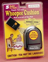 Jokes & Novelties | Jokes | Electronic Whoopee Cushion (aka Fart Machine 2)