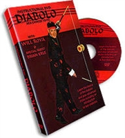 Juggling | Diabolo Instructional DVD