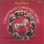 Christmas Carousel Music Volume 1