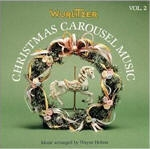 Christmas Carousel Music Volume 2