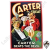 Magic | Posters | Carter Beats the Devil