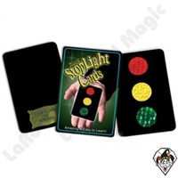 Magic | General Magic | Magic Stop Light Trick