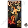 Magic | Posters | Carter Priestess of Delphi
