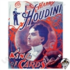 Magic | Posters | Houdini King of Cards