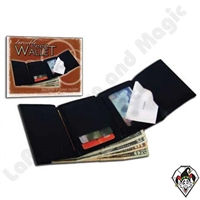 Magic | Mental magic | MENTALISM | Perfect Peek Wallet