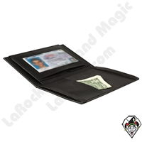 Magic | Mental magic | MENTALISM | Magician's Mentalism Wallet