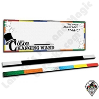 Magic | Wand | Color Changing Magic Wand