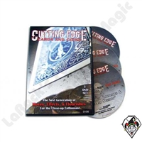 Magic | CARD MAGIC | Cutting Edge Cards and Cois DVD