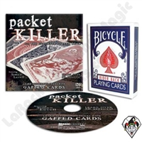 Magic | General Magic | DVD Packet Killer
