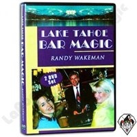 Magic | General Magic | DVD Lake Tahoe Bar Magic