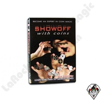Show off with Coins DVD
