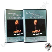 DVD Expert Card Magic 2 Volume Set