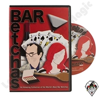 Bar Tricks Bar Betchas DVD