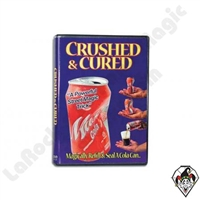 Crushed and Cured DVD