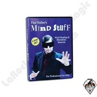 Mind Stuff Set of 2 DVD