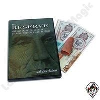 The Reserve DVD