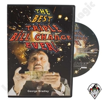 Triple Bill Change DVD