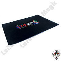 "Murphy's Close Up Pad Standard Black 16"" x 23"""