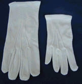 Clowning | Apparel | Gloves | Children Gloves Cotton | Small