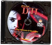 Magic | Thumb Tips | D'Lite DVD