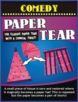 New Stuff | 06-01-12 | Comedy Paper Tear