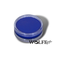 Wolfe 45 Gram Blue Face and Body Paint