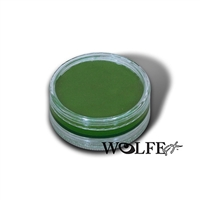 Face-Painting | Wolfe | 45 Gram Paints | 45 Gram Essentials | Green