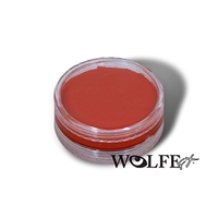 Face-Painting | Wolfe | 45 Gram Paints | 45 Gram Essentials | Red