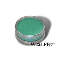 Face-Painting | Wolfe | 45 Gram Paints | 45 Gram Essentials | Sea Green