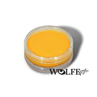 Face-Painting | Wolfe | 45 Gram Paints | 45 Gram Essentials | Yellow