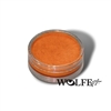 Face-Painting | Wolfe | 45 Gram Paints | 45 Gram Metallix | Orange