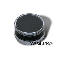 Face-Painting | Wolfe | 90 Gram Paints | Black