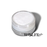 Face-Painting | Wolfe | 90 Gram Paints | White