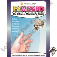 Magic | Magic Books | FX Wizard Book