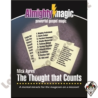Magic | Gospel Magic | The Thought that Counts