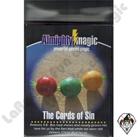 Magic | Gospel Magic | All have Sinned | The Cords of Sin