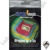 Magic | Gospel Magic | Wrapped up in Sin