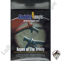 Magic | Rope Magic | Rope | Ropes of Trinity
