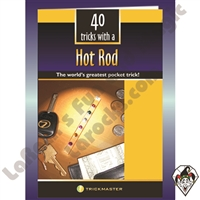 Magic | Hot rods | Hot Rod Magic | Hot Rod Media | Hot Rod Booklet