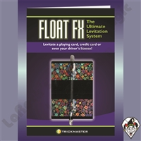 Float F/X With DVD