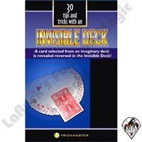 Invisible Deck Booklet