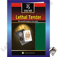 Magic | COIN MAGIC | COIN MAGIC PAGE 2 | Lethal Tender Book