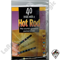 Magic | Hot rods | Hot Rod Magic | Hot Rod with Book Trick Master